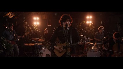 L'aupaire - Uptown Diva - The Glass House Session