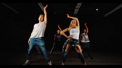 Eden xo - Too Cool To Dance