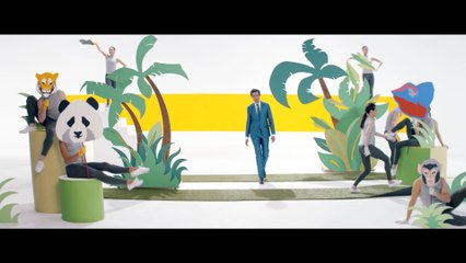 MIKA - Talk About You