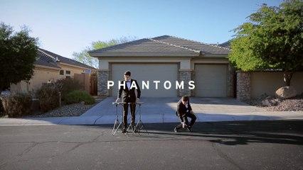 Phantoms - Pulling Me In