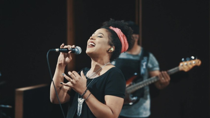 Sarah Oliveira - Sarah Live Session: Graça