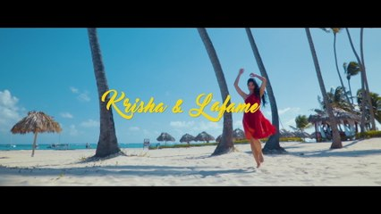 Krisha - Lie To Me