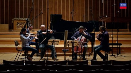 Michail Lifits - Shostakovich: Preludes Op. 34 & Quintet Op. 57