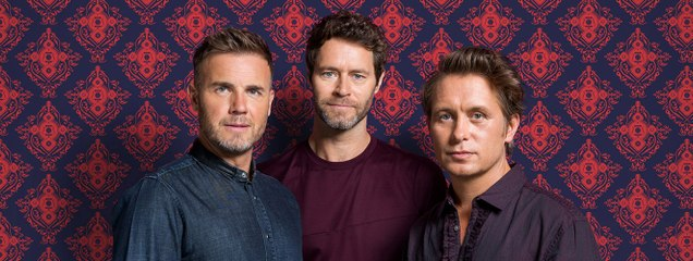 Take That - Giants