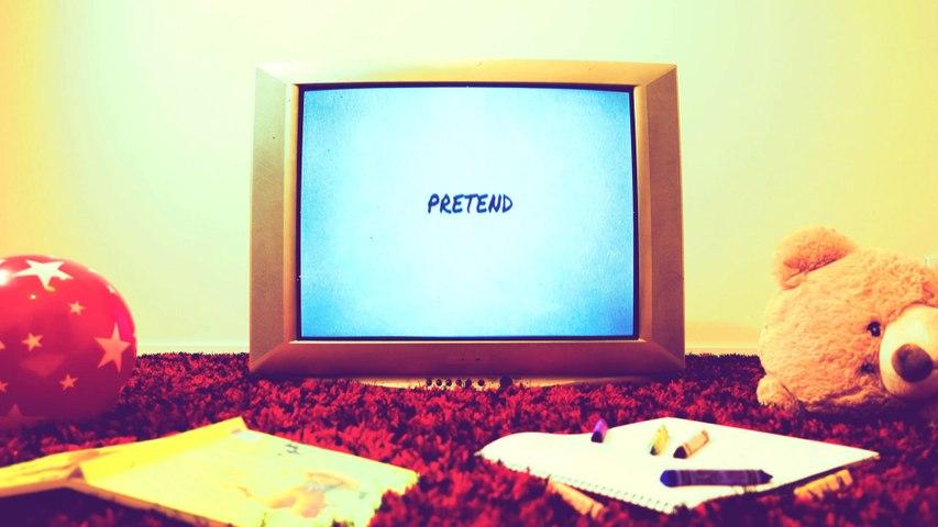 Mashd N Kutcher - Pretend