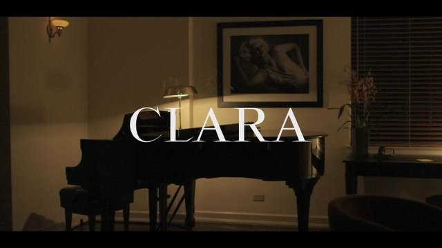 Chilly Gonzales - Clara