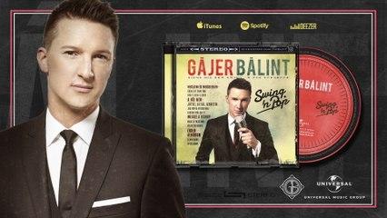 Gájer Bálint - Csak Egy Tánc Volt