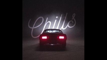James Barker Band - Chills - Audio