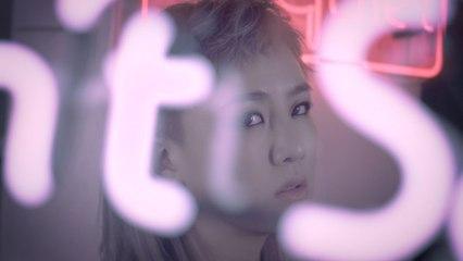 Tifa Chen - Don't Say
