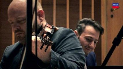 Michail Lifits - Shostakovich: Piano Quintet in G Minor, Op.57; 3. Scherzo - Allegretto