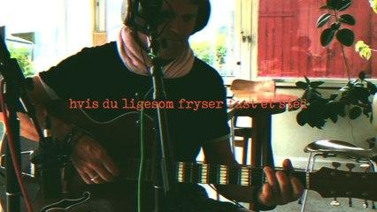 Poul Krebs - Jeg Går Med Dig