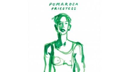 Pumarosa - Priestess
