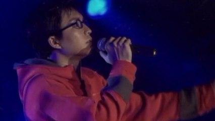 Guang Fu Deng - Ti Tie