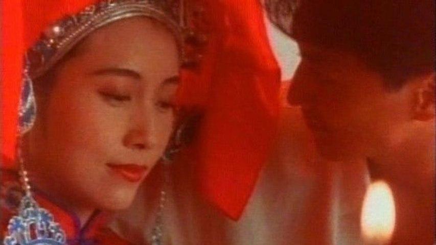 Kenny Ho - Zhe Yi Sheng Hai You Yue