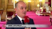 Réaction de Vincent Capo-Canellas, Sénateur UDI-UC, à la composition du Gouvernement Edouard Philippe I