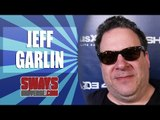 Jeff Garlin Tells an Awkward Celebrity Moment with Warren Sapp; Sapp Responds