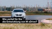 Interview mit Frank van Meel - Der neue BMW M5 mit M xDrive