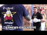 rios wants ruslan next - funez bets 2.6K on ruslan to beat molina EsNews Boxing