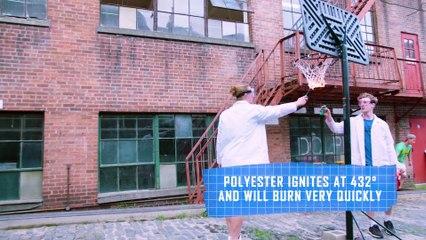 Harlem Globetrotters Trick Shots & Dunks   Sports Lab
