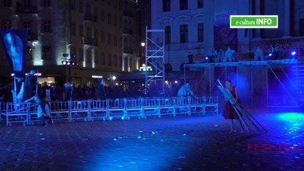Teatr Kto Polonia - The Blind