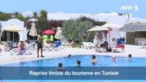 A Djerba, le tourisme tunisien reprend des couleurs