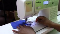 How to Sew Around Corners and Curves