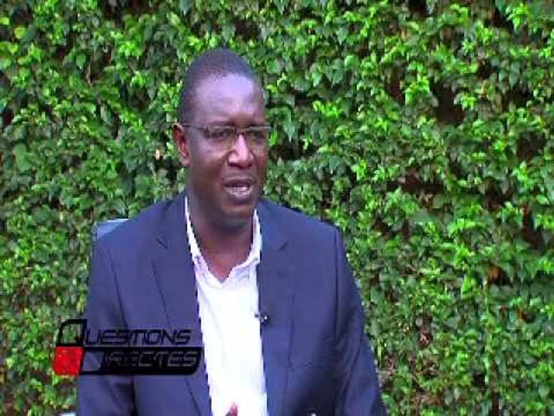 Questions Directes - Mamadou Diarrah Bèye - 07 Octobre 2013