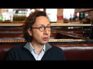 """Croisière : Stéphane Bern et """"Les Merveilles de l'Histoire"""""""