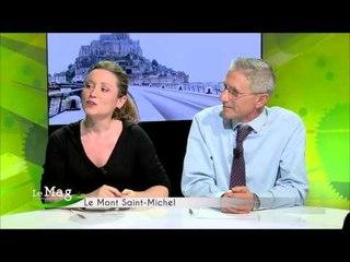 Le Mont-Saint-Michel version 2015