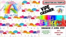 Vide-Greniers 2017