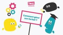 Les tutos Sosh - Comment gérer son forfait ?
