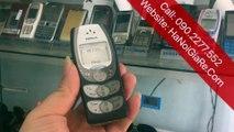 bán điện thoại cổ nokia 2300 giá 300k