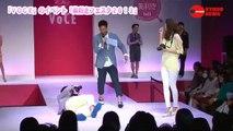 お笑いコンビ「オリエンタルラジオ」の藤森慎吾、矢部祝福も自身は「キャリアが違う」