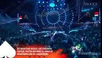 Lil Wayne iHeartRadio Music Festival 2015 Las Vegas