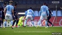 Celta Vigo vs Real Madrid 1-4 - All Goals & Extended Highlights - La Liga 17_05_