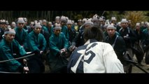 Blade Of The Immortal - bande-annonce VO