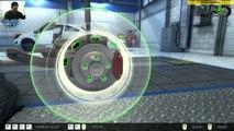 Car Mechanic Simulator 2014 Türkçe | Yeni Garaj | Bölüm 14