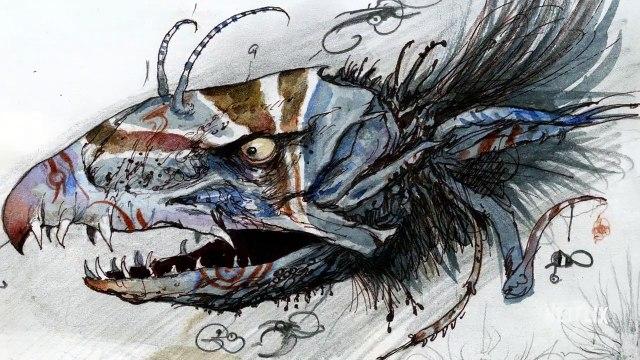 The Dark Crystal Age of Resistance Season 1 Teaser