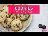 Cookies aux MICHOKOS | regal.fr