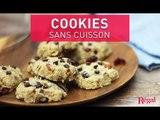 Cookies sans cuisson - Raw cookies | regal.fr