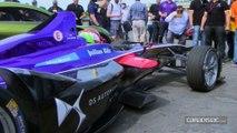 ePrix de Paris 2017 - DS prêt à briller dans les rues de la capitale