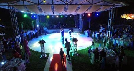 Deda Düğün Salonları - Garden