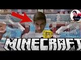 Pro Sarp Bey | Minecraft Türkçe Minigames The Lab | Bölüm 4