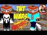 TNT Oyunları | Minecraft Türkçe Minigames | Bölüm 1