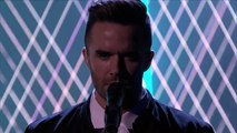 Brian Justin Crum - Singer Delivers Powerful 'Creep' Encore - America's Got Talent 2016-HFOOji7GIb