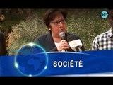 Mme Martine Pinville, Secrétaire d'état auprès du Ministre de l'Economie et des Finances (France)