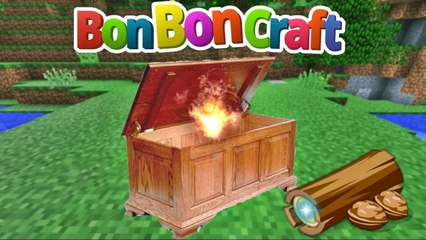 ODUN DÜKKANI?   BONBONCRAFT TÜRKÇE   Bölüm 13