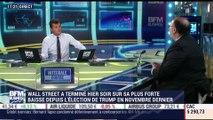 Le Club de la Bourse: Gregori Volokhine, Christian Parisot et Stéphane Ceaux-Dutheil - 18/05
