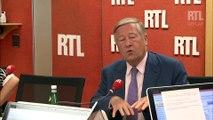 """Gouvernement : """"Égalité parfaite entre centre gauche et centre droit"""" selon Alain Duhamel"""