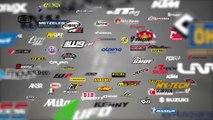 MXGP3: The Official Motocross Videogame - Modalità di personalizzazione del pilota e della moto